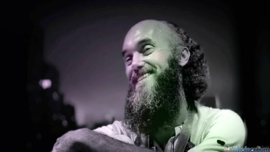 Ram Dass dør i alderen 88